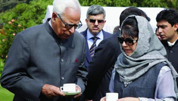 NN Vohra recommends Governor's Rule in Jammu and Kashmir as PDP-BJP alliance collapses