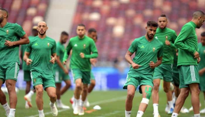 FIFA World Cup 2018 Portugal vs Morocco live streaming timing, channels, websites and apps