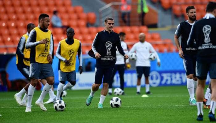 FIFA World Cup 2018 France vs Peru live streaming timing, channels, websites and apps