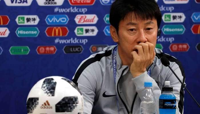 FIFA World Cup 2018: South Korea hope Son Heung-min fires against Mexico