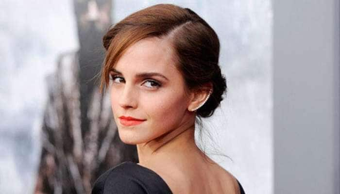 Emma Watson, Chord Overstreet spotted kissing passionately
