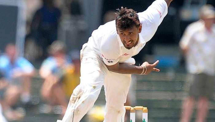Sri Lanka bowler Suranga Lakmal named skipper for final Test vs West Indies