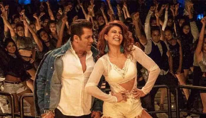 Salman Khan's Race 3 sets opening days Box Office record in Pakistan