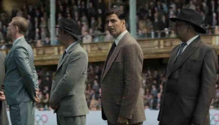 Gold trailer out: Akshay Kumar's sports drama will ignite emotion of patriotism among fans — Watch