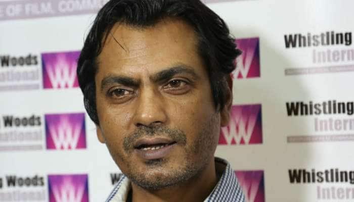 Nawazuddin Siddiqui dedicates his IIFA Award to Sridevi