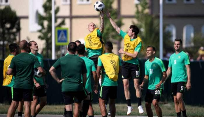 FIFA World Cup 2018 preview: Australia face Peru in battle for survival
