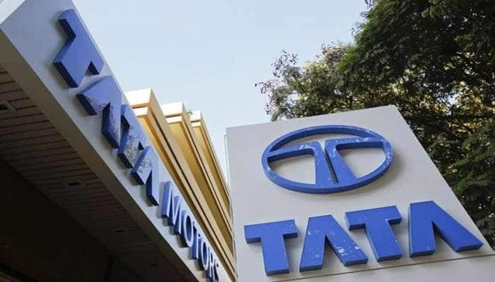 Tata Motors shares fall over 2% as US threaten to impose tariffs on EU cars