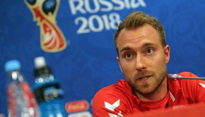 FIFA World Cup 2018: Denmark to play for the win against France, says Christian Eriksen