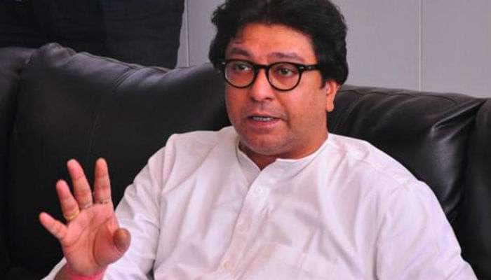 Plastic manufacturers forced to donate election funds, alleges MNS chief Raj Thackeray