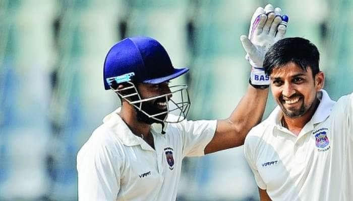 Ankit Bawne wants to bat freely on India A tour to England