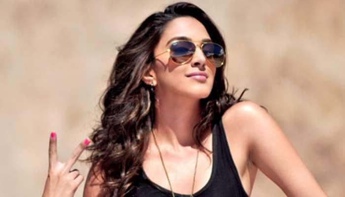 Films like 'Lust Stories' have started a conversation: Kiara Advani
