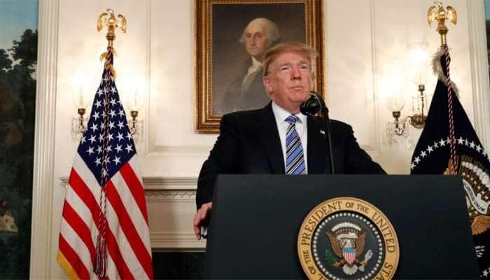 US Supreme Court upholds Donald Trump's travel ban, rejects discrimination claim