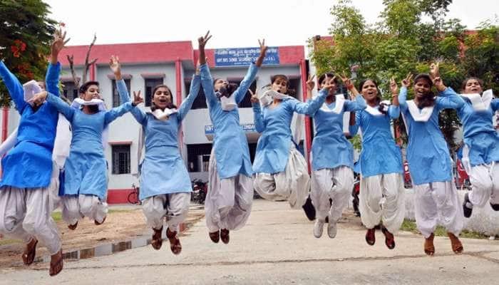 Bihar board class 10 results 2018 declared; Prerna Raj, Pragya and Shikha top