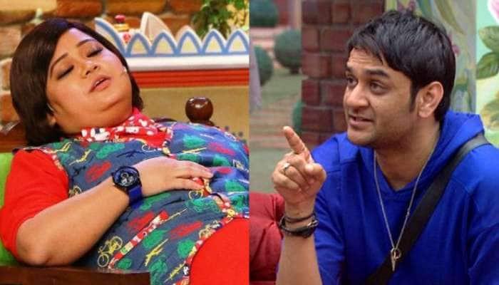 Khatron Ke Khiladi 9: From Bigg Boss finalist Vikas Gupta to comedienne Bharti Singh, here's the complete list of contestants