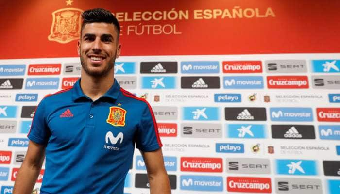 FIFA World Cup 2018: Spain's Marco Asensio defends goalkeeper David de Gea from growing criticism