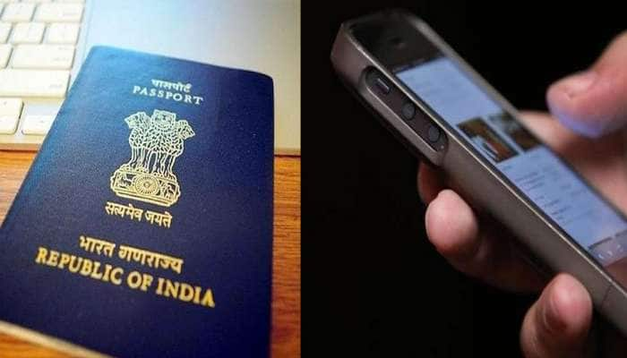 Know how to apply for passport using mPassport Seva Mobile App