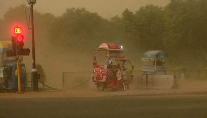 Southwest monsoon reaches Rajasthan