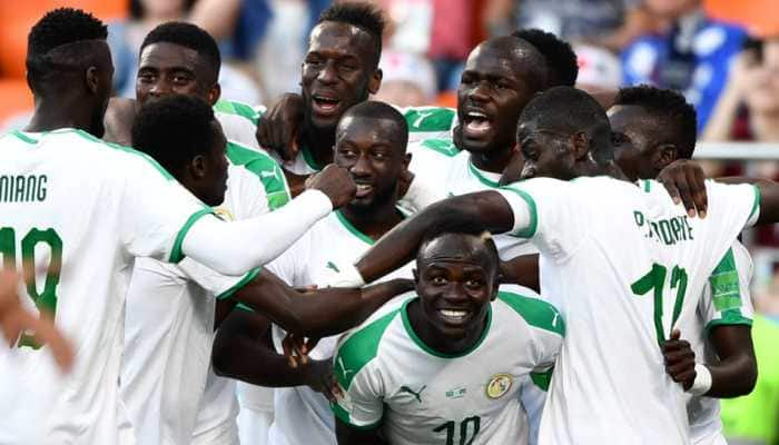 Senegal vs Colombia FIFA World Cup 2018 live streaming timing, channels, websites and apps