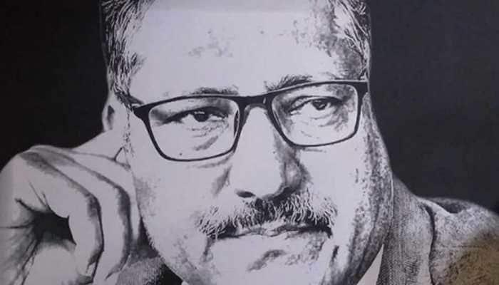 Pakistan-based LeT terrorists killed Shujaat Bukhari: J&K Police