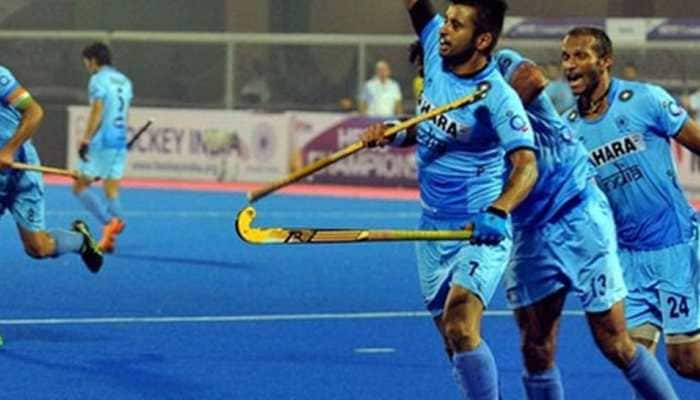 India need draw against Netherlands to enter Champions Trophy hockey final