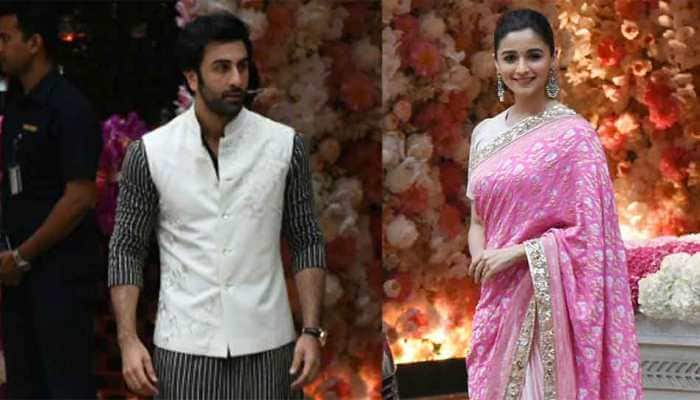Ranbir Kapoor wants fans to use Ralia to address him and Alia Bhatt