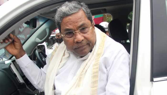 'Who said I'm unhappy?' Siddaramaiah rubbishes viral videos on Congress-JDS govt