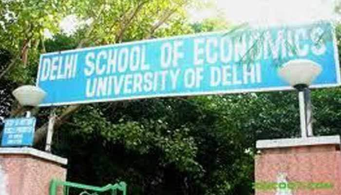 Delhi University releases third cut-off list for English, Economics and Science courses