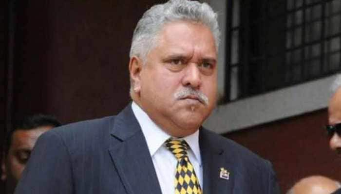 Not attempting plea bargain: Vijay Mallya rubbishes allegations by Enforcement Directorate official