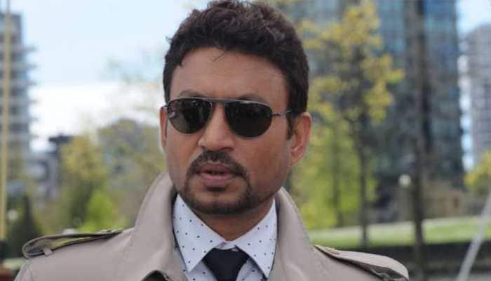 Irrfan Khan honoured at London Indian Film Festival