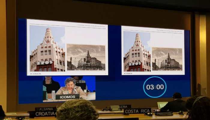 Mumbai's Victorian Gothic, Art Deco buildings get UNESCO World Heritage tag