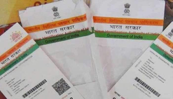 PAN-Aadhaar linking deadline extended again till March 2019