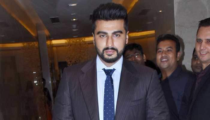 Arjun Kapoor graces the cover of Hello India Magazine-See inside