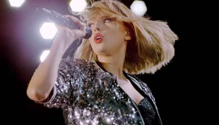 Taylor Swift in great place both 'career and love wise'