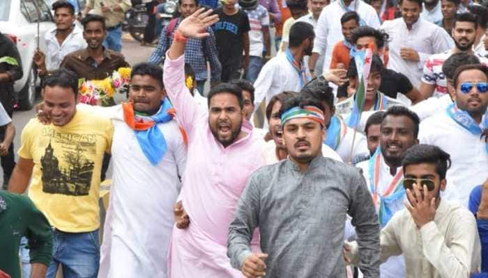 NSUI files police complaints against Amit Shah across India