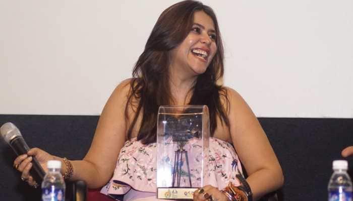 18 years since 'Kabhi Saas Bhi Kabhi Bahu Thi'; Ekta Kapoor, Smriti Irani nostalgic