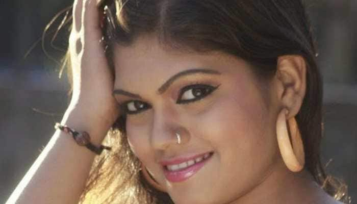 Nisha Dubey's 'Virus' to enthral Telugu and Bhojpuri fans—Watch video