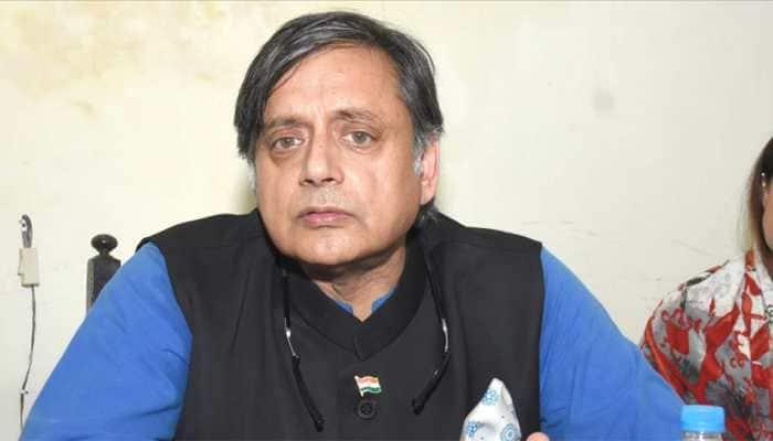 Sunanda Pushkar death case: Court reserves order on Shashi Tharoor's anticipatory bail plea
