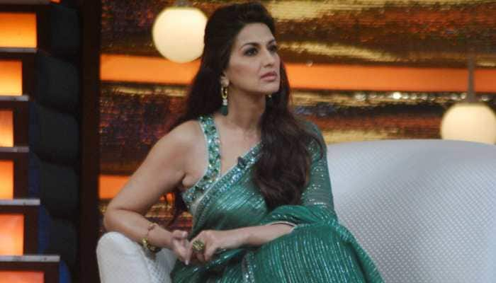 Sonali Bendre battles cancer, Bollywood celebs wish her a speedy recovery