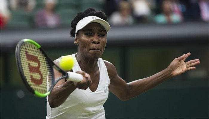 Madison Keys, Venus Williams reach Wimbledon 3rd round