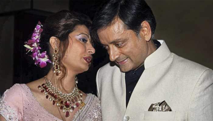 Delhi Court likely to pronounce on Shashi Tharoor's anticipatory bail plea