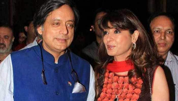 Shashi Tharoor granted bail in Sunanda Pushkar death case, asked not to leave India
