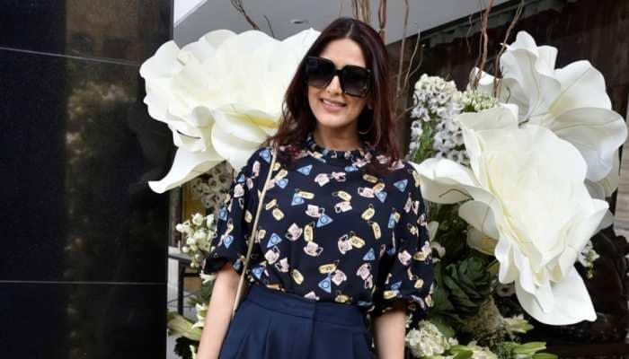 Sonali Bendre's sister-in-law Shrishti Arya opens up on actress's illness
