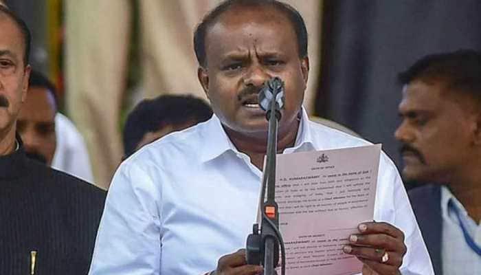 Karnataka budget live updates: CM HD Kumaraswamy hikes rate of tax on petrol and diesel