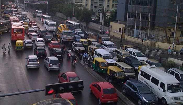 Bengaluru fumes as HD Kumaraswamy announces Rs 15,825-crore elevated road project