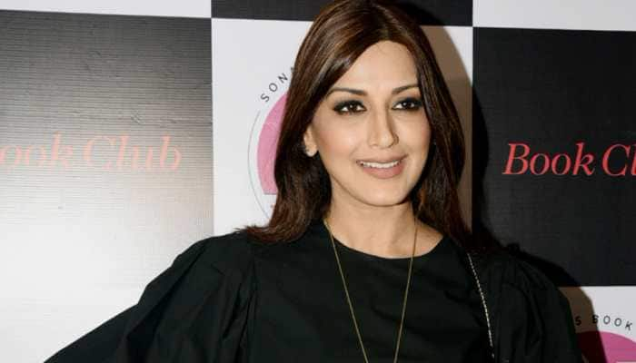 Sonali Bendre thanks B-Town friends for showering her with support