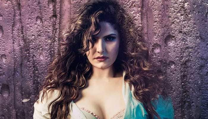 Wonder why it took long to recognise plus-size models: Zareen Khan