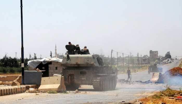 East Syria car bomb kills at least 18: Monitor