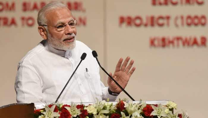 PM Narendra Modi to take feedback from 2.5 lakh welfare schemes beneficiaries