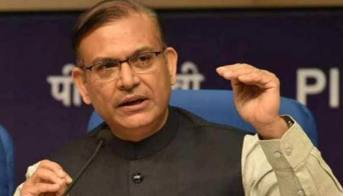 After row over garlanding Ramgarh lynching convicts, Jayant Sinha says guilty must be punished