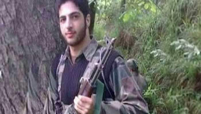 2 years since Burhan Wani's death: Restrictions imposed in several parts of J&K